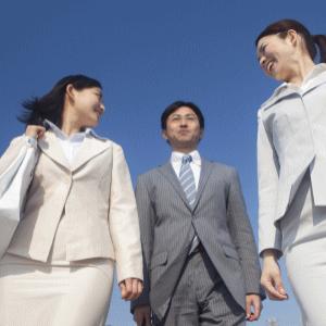 社会保険労務士(社労士)にできることはヒト・モノ・カネのうちヒトに関する部分です